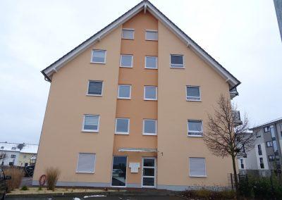 Frankenthal, 5 Eigentumswohnungen, Ansicht 2