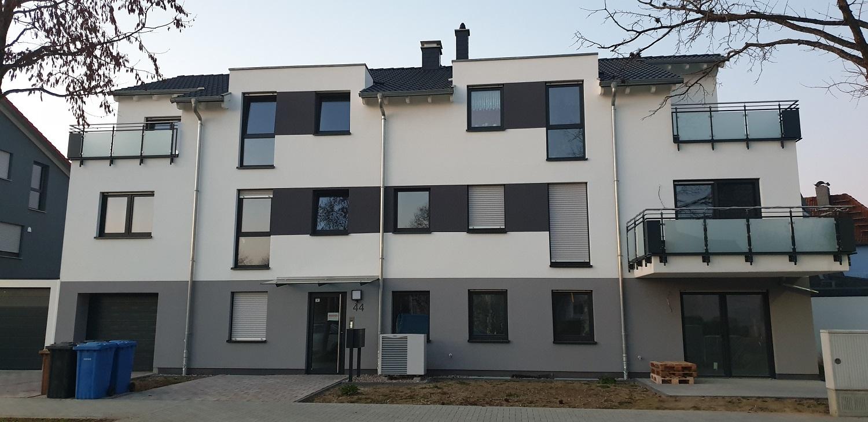 Ludwigshafen Oppau, Jahnstr. 44, Ansicht 2